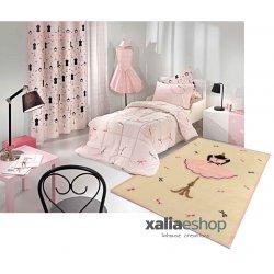 Παιδικά Χαλιά Saint Clair-Charm Pink