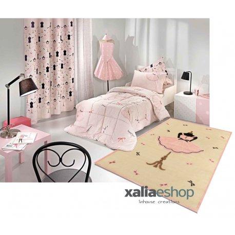 ΠΑΙΔΙΚΑ ΧΑΛΙΑ Saint Clair-Charm Pink
