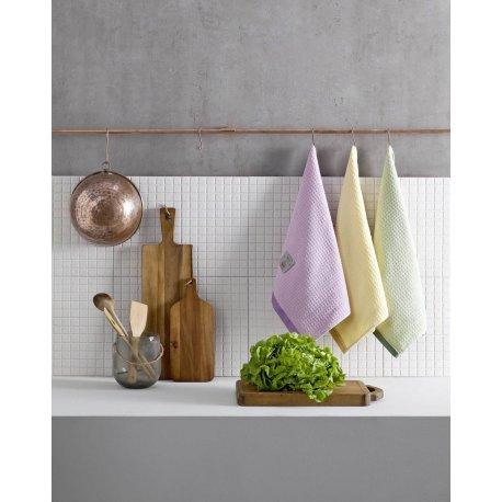Σετ πετσέτες κουζίνας 3 τεμαχίων-Trebbiano 02 Nima Home.