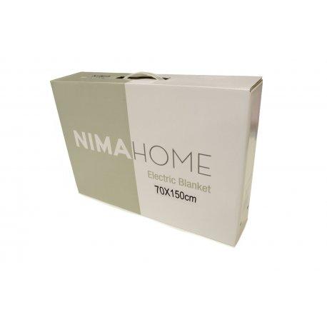 Ηλεκτρική Κουβέρτα Μονή 70x1,50 Nima Home