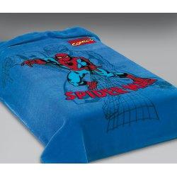 Κουβέρτα Παιδική Ισπανίας Spiderman