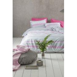 Σετ Σεντόνια Υπέρδιπλα Kekoa Pink-Nima Home
