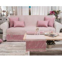 Μαξιλάρια Διακοσμητικά-Jaipur Pink