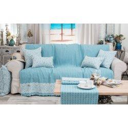 Μαξιλάρια Διακοσμητικά-Jaipur Blue