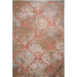 Χαλιά Καλοκαιρινά Boheme 18533-952