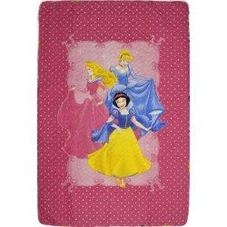 Κουβερλί Παιδικό Princess-100% Βαμβάκι