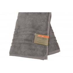 Πετσέτα Προσώπου 0,50x1,00  Nef-Nef Supreme Grey