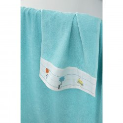 Σετ Παιδικές Πετσέτες Nima Home-My Alphabet