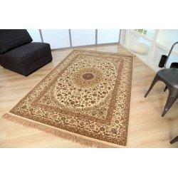 Χαλιά Κλασικά Sherazad 8351 Ivory