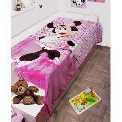 Κουβέρτα Παιδική  Disney-Minnie 551