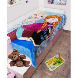 Κουβέρτα Παιδική Disney-Frozen 501