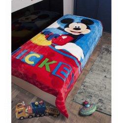 Κουβέρτα Παιδική Disney-Mickey 561