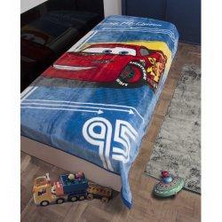 Κουβέρτα Παιδική Disney-Cars 095