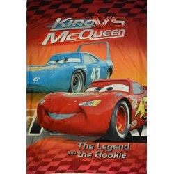 Παπλωματοθήκη Παιδική Disney-Cars World