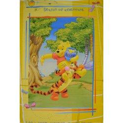 Παπλωματοθήκη Παιδική Disney-Winnie & Tiger