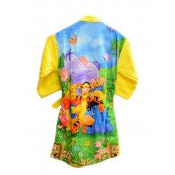 Παιδικό Μπουρνούζι Disney-My Friends Tigger & Pooh No 3-5