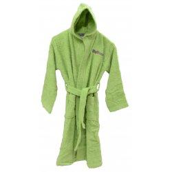 Παιδικό Μπουρνούζι Guy Laroche-Tender Verde No 8-10