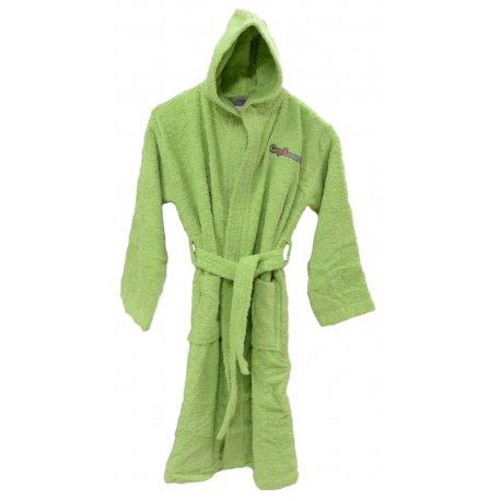 a09d95e711c Παιδικό Μπουρνούζι Guy Laroche-Tender Verde No 8-10 - www.xaliaeshop.gr