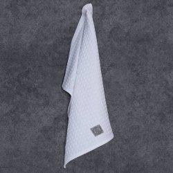Πετσέτες Κουζίνας Sparkle White-Nima Home
