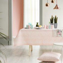 Τραπεζομάντηλο Gofis Home 263 Pink