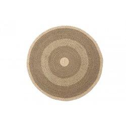 Στρογγυλό Χαλί Makid 1,60x1,60