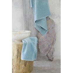 Πετσέτα Προσώπου Melissa Light Blue-Nima Home