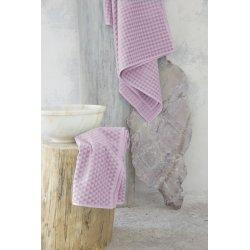Πετσέτα Προσώπου Melissa Lilac-Nima Home