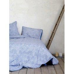 Σετ Σεντόνια Μονά Dash Blue-Nima Home