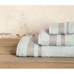 Πετσέτα Μπάνιου 0,70x1,40 της Nima-Home Juniper Mint