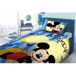 Σετ Σεντόνια Παιδικά Disney Mickey 963