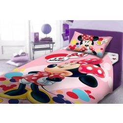 Σετ Σεντόνια Παιδικά Disney Minnie 953