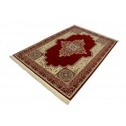 Μάλλινο Χαλί Barok Qom Red 2,00x3,00