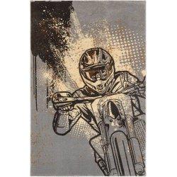 Εφηβικά Χαλιά Saint Clair-Motocross