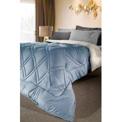 Πάπλωμα για Μονό κρεβάτι της Guy Laroche Lava Blue