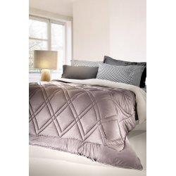 Πάπλωμα για Μονό κρεβάτι της Guy Laroche Lava Amethyst
