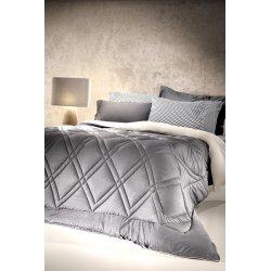 Πάπλωμα για Μονό κρεβάτι της Guy Laroche Lava Titanium