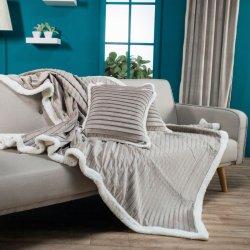 Ριχτάρι-Κουβέρτα Fold 07 & Μαξιλαροθήκη
