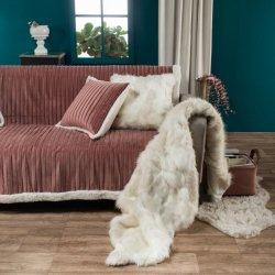 Ριχτάρι-Κουβέρτα Fold 12 & Μαξιλαροθήκη