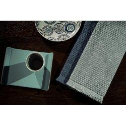 Σετ Πετσέτες Κουζίνας 2 τεμαχίων Tissus Grey