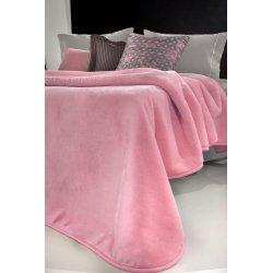 Κουβέρτα Μονή Guy Laroche Smooth Pinky