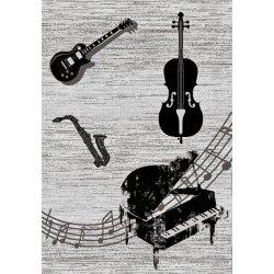 Παιδικά Χαλιά Ezzo Junior Music 7565AES