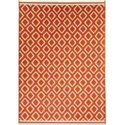 Καλοκαιρινά Χαλιά Flox 3 Orange