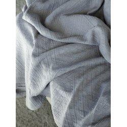 Κουβέρτα Βαμβακερή Nativa Gray-Nima Home
