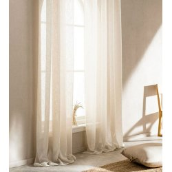 Κουρτίνα με τρουκς 1,40x2,80 Gofis Home 502-06