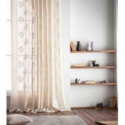 Κουρτίνα με τρουκς 1,40x2,80 Gofis Home 532-06