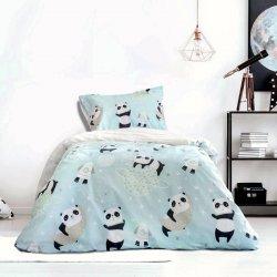 Σετ Σεντόνια Μονά Παιδικά Space Panda