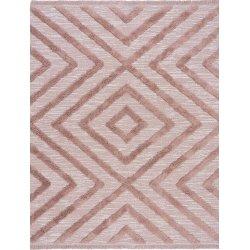 Βαμβακερά Χαλιά Flint Pink