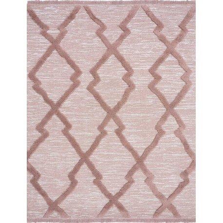 Βαμβακερά Χαλιά Antler Pink
