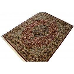 Ολόμαλλο Χαλί Roubayat Kesan 1020-2,50X3,29