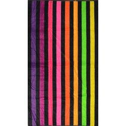 Πετσέτα Θαλάσσης Stripes